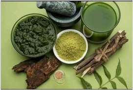 Natural Herbal Roots, Oils and Powder