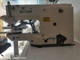 YAMATA FY1850 INDUSTRIAL SEWING MACHINE