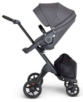 Stokke Xplory V6 Black Edition For Sale