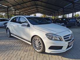 Mercedes Benz A220 CDI BE
