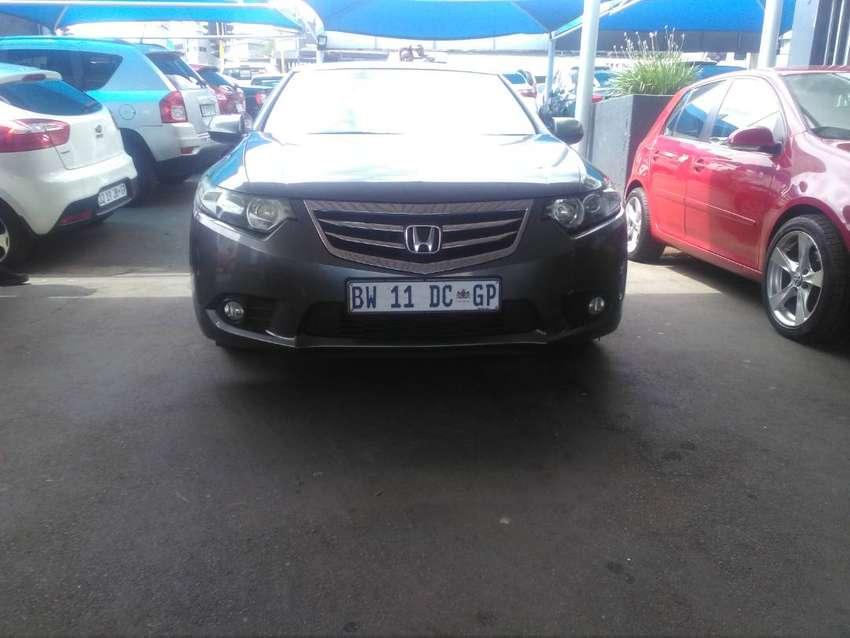 HONDA ACCORD 1.6 MANUAL 0
