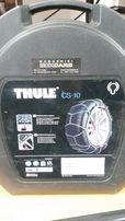 Łańcuchy śniegowe Thule CS-10