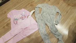 Пижама двойная Картерс