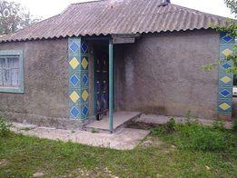 Дом с.Русская Слободка.40 км от Одессы