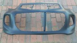 KIA PICANTO FRONT BUMPERS FOR SALE