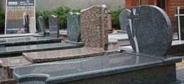 Jaworzno- Nagrobki- Pomniki- Grobowce- Piłsudkiego 7 Podłęże- Kośćiół