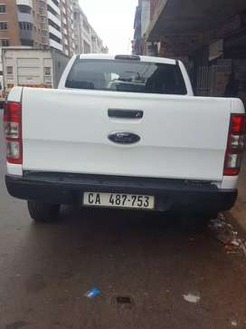 2016 Ford Ranger Double Cab Cash only