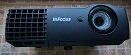 HD DLP проектор InFocus IN1116 лампа до 10000 часов