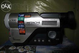 видеокамера hitachi e368e