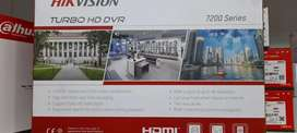 KING OF ELECTRONICS HIKVISION BY HILOOK TURBO CCTV SYSTEMS AT COST 2U
