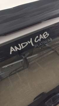 Image of Canopy Andy Cab Platinum
