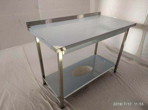 Стол производственный ,ванна моющая,стеллаж для вашей кухни