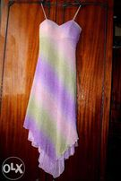 Вечернее платье (платье на утренник, выпускной, бальное платье)