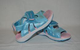 Босоножки сандали детские Nike найк 15,5 - 16 см