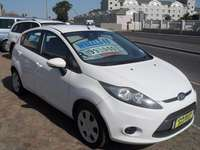 Image of 2011 Ford Fiesta 1.4 Trend