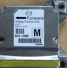 Sterownik poduszek sensor airbag reset naprawa (volvo mazda ford itd.) Ostrołęka - image 4