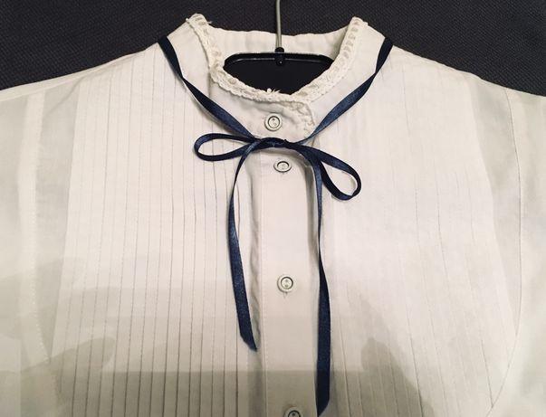 Очень красивая блузочка на рост 146-152! Киев - изображение 2