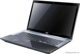 """Ноутбук Acer Aspire V3-731, большой экран 17.3"""""""