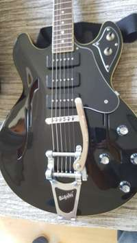 Yamaha Bigsby Electric guitar for sale for sale  South Africa