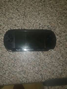 Psp, very good condition