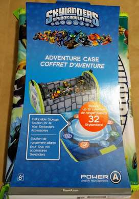 OFFICIAL SKYLANDERS ADVENTURE BAG