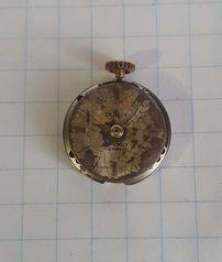 Механизм от швейцарских часов DULUX