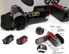 Digital Video Camcorder 1080P 2.7 Inch TFT LCD Screen 16X Zoom Camera