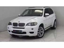 2010 BMW X5 xDrive35d For Sale