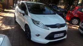 Ford Fiesta 1.4 2 doors Manual For Sale
