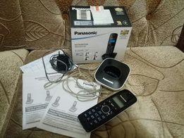 Цифровой безпроводной телефон KX-TG1611UA