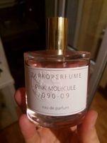 Zarkoperfume Pink Molecule 090.09 тестер Вся линейка бренда!