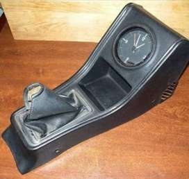Wanted centre console