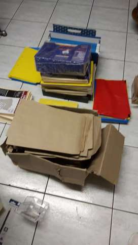 selling stationary