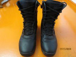 Ботинки, берцы Interceptor