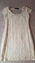 Sukienka reserved ,zara ,h&m 36 S