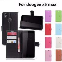 Чехол для Doogee X5/ X5 Max /Max Pro X20 X30 / X6 / X9 mini Y6 книжка