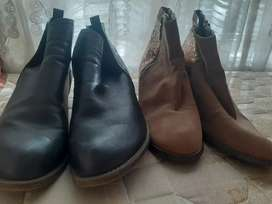 Woolies boots