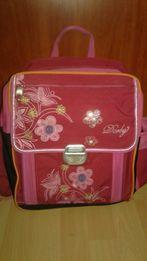Школьный рюкзак девочке Дерби 1 -2 класс
