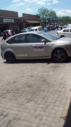 Am seling  Ford focus