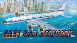 Доступна Доставка із США. USA delivery Amazon, Bestbuy, Walmart, etc