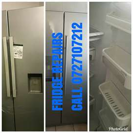 FRIDGE REPAIR APPLIANCES