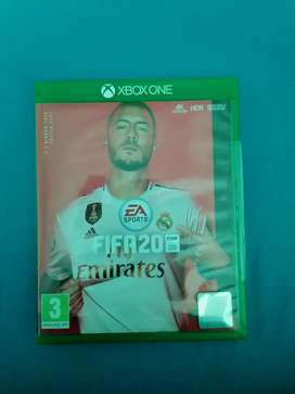 Fifa 20 for Xbox 1