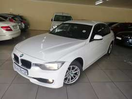 Bmw 320i F30 in immaculate condition.