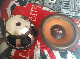 Starsound 6215 subs for sale