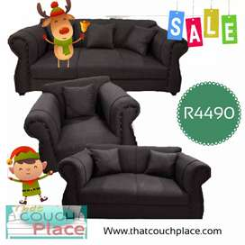 6 Seater Lounge Suite Available