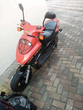Jonway 150cc super edition