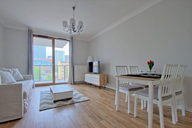 Komfortowe apartamenty w centrum parking/Wi-Fi Warszawa - image 2