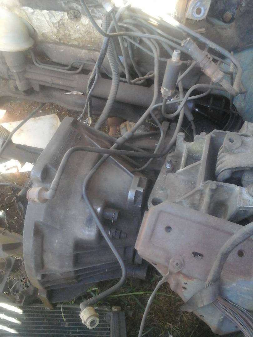 Ford bantam gearbox for sale 0