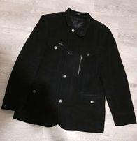 Пальто чоловіче кашемірове мужская куртка кашемир