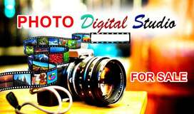 Digital Photo Studio for sale